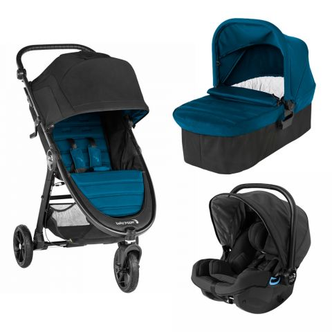 Baby Jogger Carucior City Mini GT2 Mystic sistem 3 in 1