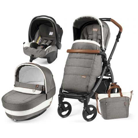 Peg Perego Carucior 3 in 1 Book Polo Elite