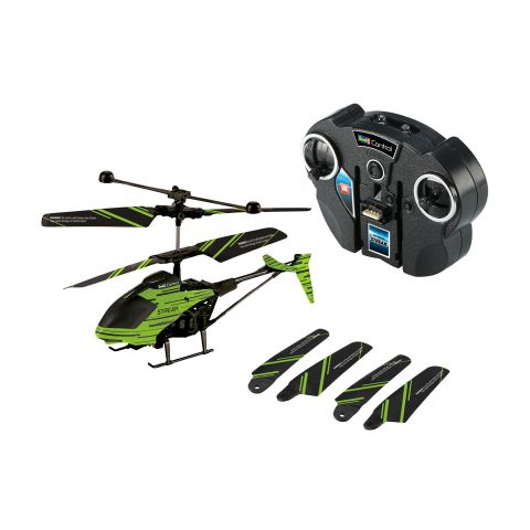 REVELL RC Helicopter Glow in the Dark 'STREAK'