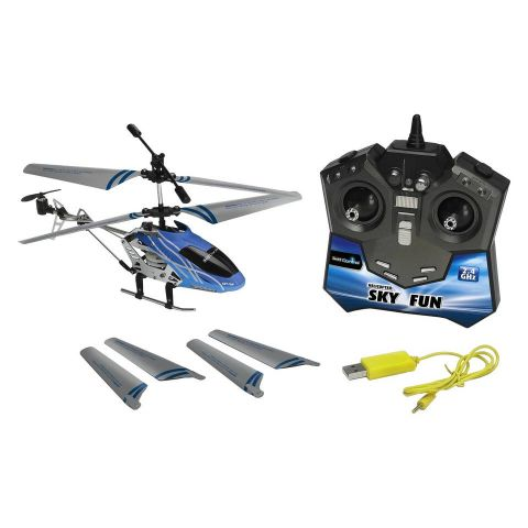 Revell Micro Helicopter Sky Fun RTF 23982