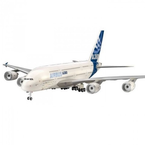 Revell Airbus A 380 Design New livery RV4218