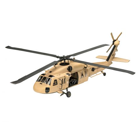 REVELL Elicopter UH-60