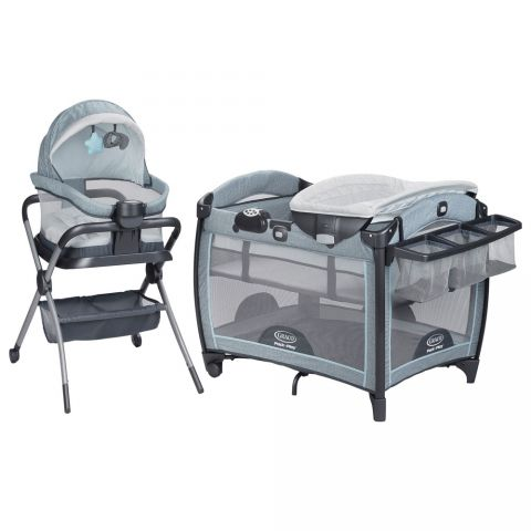 Graco Patut Graco Day2Dream Layne