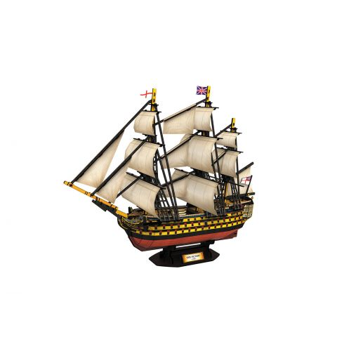 REVELL 3D Puzzle HMS Victory