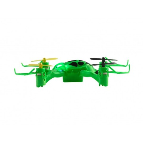 REVEL QUADCOPTER FROXXIC GREEN